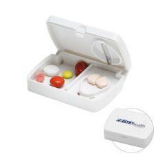 Pudełka na leki