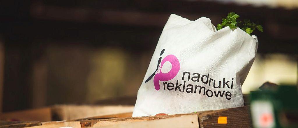 Profesjonalna drukarnia tekstylna J&P Nadruki Reklamowe