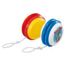 gadżet dla dzieci dwukolorowe plastikowe jojo zestaw różne kolory