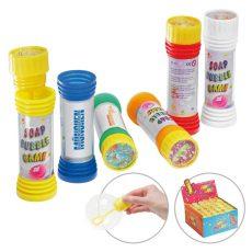gadżet dla dzieci bańki mydlane w butelce zastosowanie różne opcje