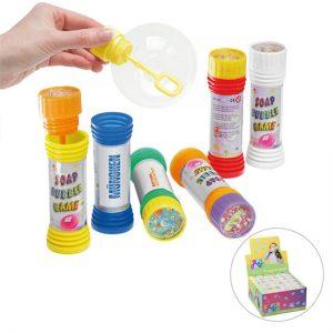 Bańki mydlane - mix kolorów