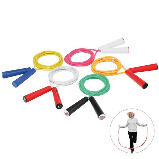 kolorowe skakanki dla dzieci zestaw