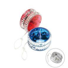 gadżet dla dzieci plastikowe jojozestaw w różnych kolorach