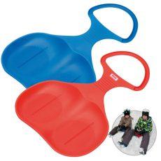 gadżet dla dziecijabłuszko na śnieg prrofilowane dwa kolory
