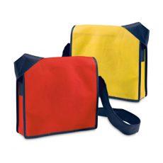 torby na ramię żółta i czerwona